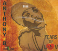 Anthony B : Tears Of Luv CD
