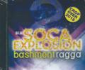 Soca Explosion 2 : Various Artist CD
