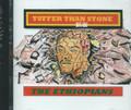 The Ethiopians : Tuffer Than Stone CD