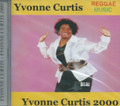 Yvonne Curtis : Yvonne Curtis 2000 CD