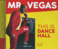 Mr Vegas : This Is Dancehall CD