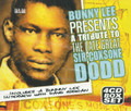 Bunny Lee Presents - A Tribute To The Late Great Sir Coxsone Dodd : Various Artist 4CD (Box Set)