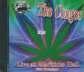 The Congos : Live At Maritime Hall - San Francisco CD