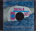 Digital - B 80's Volume Two : Various Artist CD