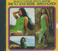 Rhythm Rulers - Mudies Mood : Various Artist CD