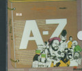 Reggae History A - Z Vol.1 : Various Artist CD