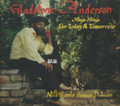 Gladstone Anderson : Sings Songs For Today & Tomorrow 2CD