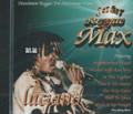 Luciano : Reggae Max CD