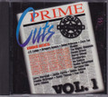 Prime Cuts From Music Works Vol 1...Various Artist CD