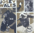 Josey Wales : Reggae Legends 4CD (Box Set)