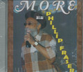 Phillip Fraser : More CD