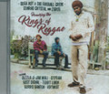 Suga Roy & The Fireball Crew : Honoring The Kings Of Reggae CD
