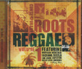 Contemporary Roots Reggae Volume One : Various Artist CD
