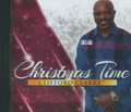 Clifford Clarke : Christmas Time CD