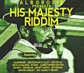 Alborosie Presents - His Majesty Riddim : Various Artist CD