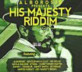 Alborosie Presents - His Majesty Riddim : Various Artist CD