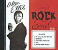 Alton Ellis : Sings Rock And Soul CD