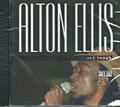 Alton Ellis : Cry Tough CD
