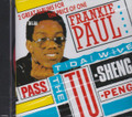 Frankie Paul : Pass The Tu-Sheng-Peng/Tidal Wave CD
