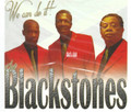 The Blackstones : We Can Do It CD