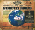 Morgan Heritage : Strictly Roots 2CD (Deluxe Edition)