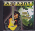 Screw Driver : Child Of The Universe CD