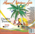 Dwight Pinkney : Reggae Christmas Hits CD