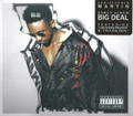 Christopher Martin : BIG DEAL CD