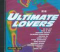 Ultimate Lovers vol.2 : Various Artist CD