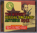 The Biggest Reggae One - Drop Anthems 2011...Various Artist CD