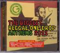 The Biggest Reggae One - Drop Anthems 2011 : Various Artist CD
