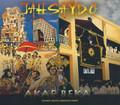 Akae Beka : Jah Saydo CD