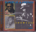 Super Cat & Friends...Showcase CD