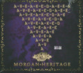 Morgan Heritage : Avrakedabra CD