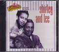 Shirley & lee...Volume 0ne CD