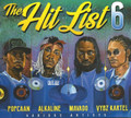 The Hit List Vol.6 : Various Artist CD