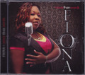 Fiona...More Than Words CD