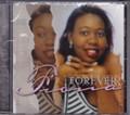 Fiona : Forever CD