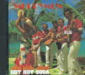 The Merrymen : Hot Hot Soca CD