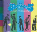 Jackson 5 : The Ultimate Collection CD
