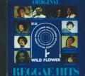 Original Wild Flower : Various Artist CD