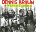 Dennis Brown : The Inseparable Reggae Family 2CD