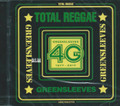 Total Reggae - Greensleeves : Various Artist 2CD