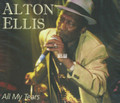 Alton Ellis : All My Tears CD