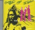 Bunny Wailer : Sings The Wailers CD