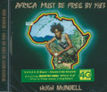 Hugh Mundell : Africa Must Be Free By 1983/Africa Dub CD
