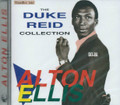 Alton Ellis : The Duke Reid Collection CD