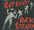 Get Ready Rock Steady : Various Artist CD
