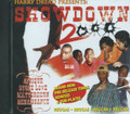 Harry Dread Presents : Showdown 2000 CD