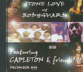 Stone Love Vs Bodyguard : December 1999 CD